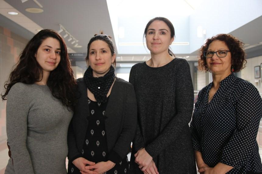 Services publics: dénoncer la discrimination envers les femmes