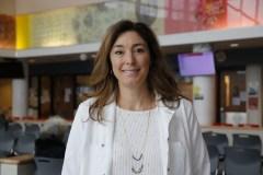 Dominique Rouleau, Laurentienne et chirurgienne d'exception