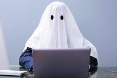 Les écrivains fantômes
