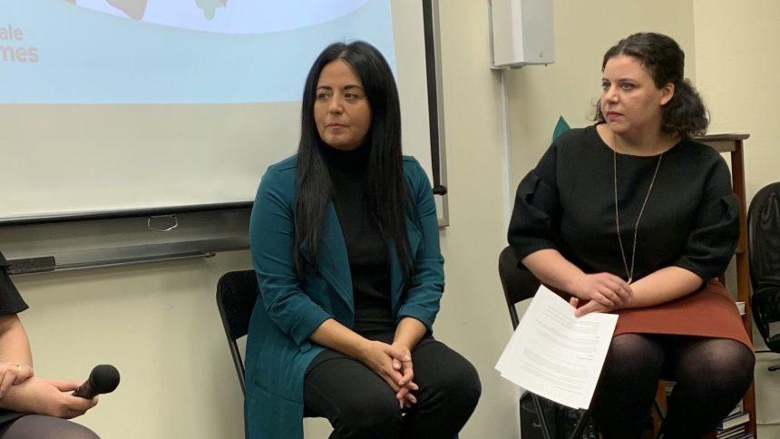 Les immigrants doivent comprendre les craintes identitaires, dit Soraya Martinez