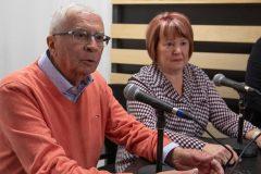 Coronavirus au Japon: Diane et Bernard Ménard soulagés d'être de retour au pays