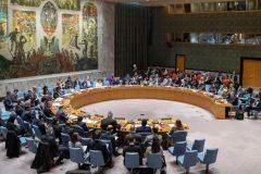 Le Canada veut siéger au Conseil de sécurité de l'ONU pendant la pandémie