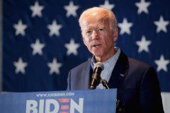 Biden réduirait la dépendance des É-U aux armes nucléaires pour se défendre