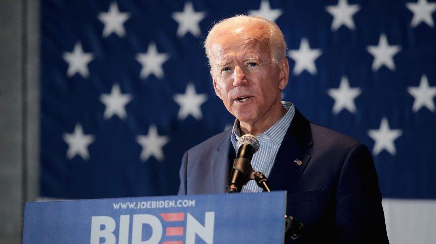 Biden rythme sa campagne avec la Journée nationale des électeurs noirs