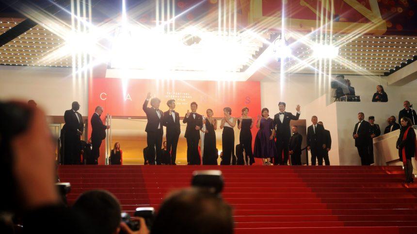Coronavirus: le Festival de Cannes ne pourra pas avoir lieu en mai
