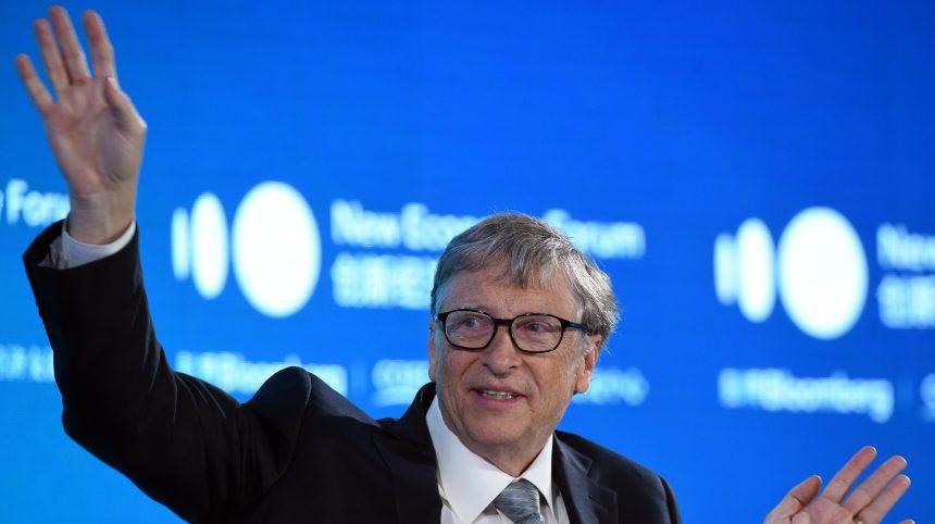 Microsoft: Bill Gates quitte le conseil d'administration