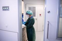Soins infirmiers pendant la pandémie: entente avec Québec selon la FIQ