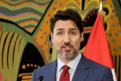 Coronavirus: Trudeau prend part à une vidéoconférence du G20