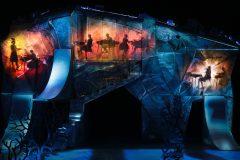 Québec donne le feu vert à un soutien financier au Cirque