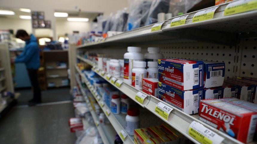 Coronavirus: mise en garde contre l'automédication avec de l'ibuprofène