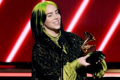 «Bad Guy» de Billie Eilish fait mieux que «Old Town Road»