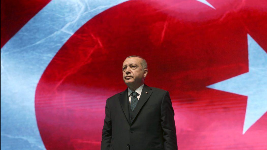 Migrants: la Turquie menace l'Europe et réclame une trêve en Syrie