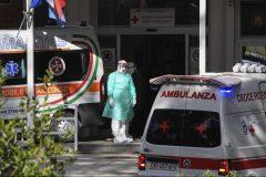 Brescia, épicentre du coronavirus en Italie, à bout de souffle avec 3300 cas