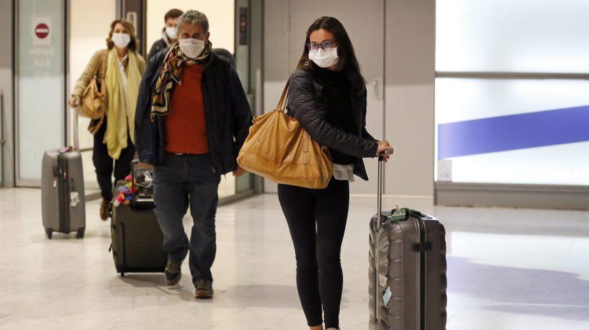 La pandémie de coronavirus progresse inexorablement, plus de 6000 morts