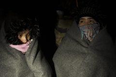 Crise migratoire: Erdogan ordonne de stopper les migrants en mer Égée