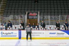 L'ECHL annule le restant de sa saison comprenant les séries éliminatoires