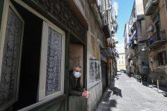 Triste record en Italie, avec 368 décès liés au coronavirus en un jour