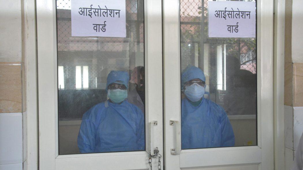Plus de cas liés au coronavirus dans le reste du monde qu'en Chine