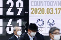 Japon: un haut dirigeant du comité olympique contaminé par le coronavirus