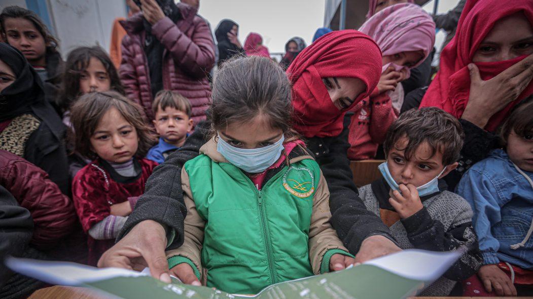 Coronavirus: l'influence de la pandémie sur les conflits