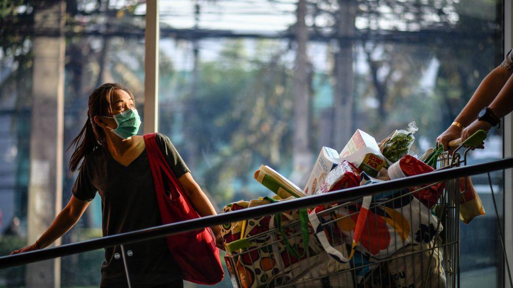Thaïlande: explosion des cas de coronavirus, Bangkok confinée
