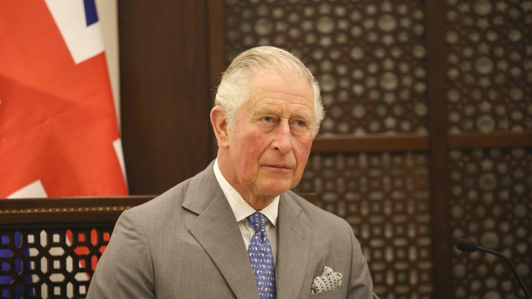 Le prince Charles est atteint du coronavirus avec de légers symptômes