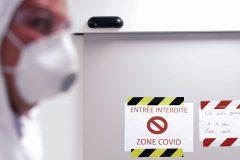 Le bilan du coronavirus s'aggrave en Europe, l'Afrique inquiète