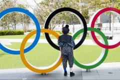 Les Jeux olympiques de Tokyo s'ouvriront le 23 juillet 2021