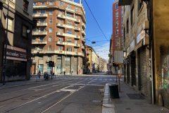 Coronavirus: un quart des Italiens placés en quarantaine