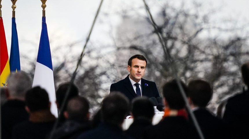 Coronavirus: la France lance une opération militaire