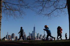 Coronavirus à New York: fermeture des écoles, bars et restaurants