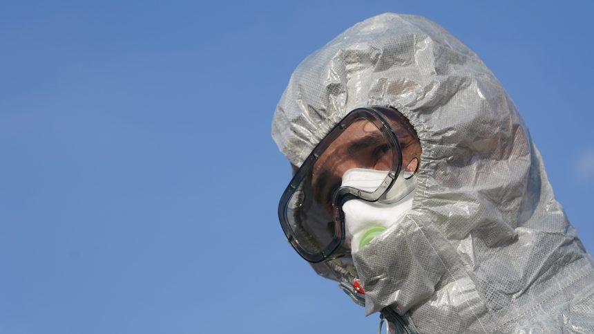 Le coronavirus fait désormais plus de 7000 morts dans le monde