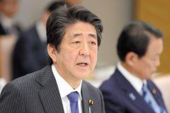 Le premier ministre Abe ouvre la porte à un report des Jeux olympiques