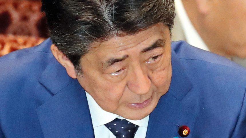 Shinzo Abe annonce le report des JO de Tokyo en 2021