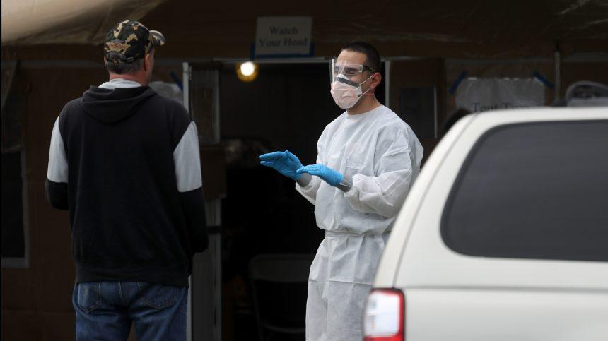 Coronavirus: premier décès d'un mineur aux États-Unis