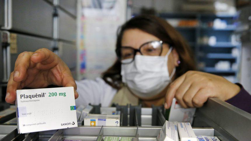 Les États-Unis autorisent la chloroquine pour traiter le coronavirus