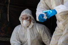 Coronavirus: le bilan dépasse les 10 000 morts en Italie