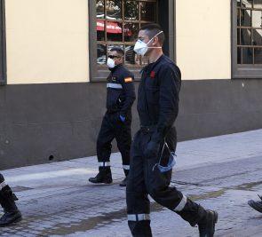 Coronavirus: 838 morts en 24 heures en Espagne qui espère atteindre le pic de la contagion