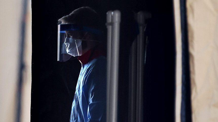 Coronavirus: la peur pourrait empêcher des personnes d'aller à l'hôpital