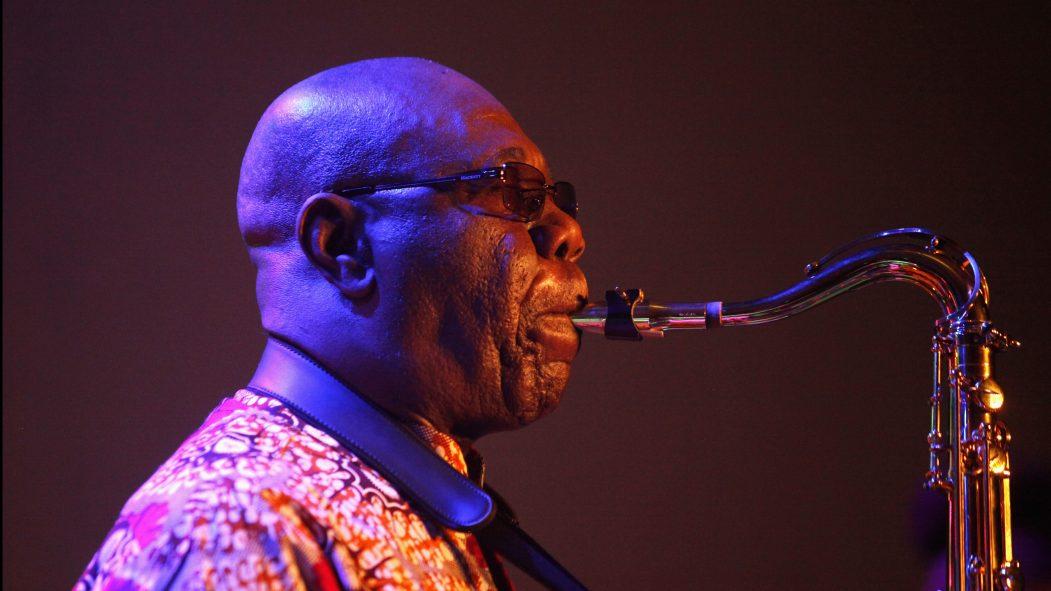 Disparition du saxophoniste Manu Dibango, atteint du coronavirus