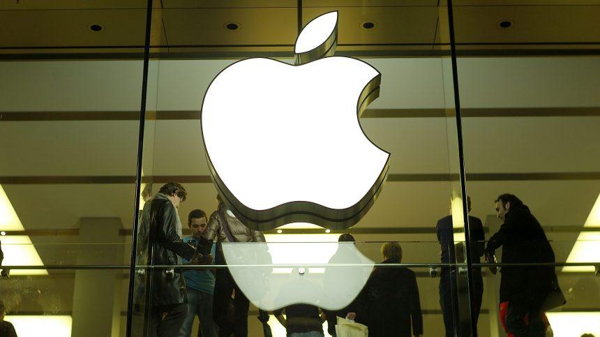 iPhones: Apple accepte de payer jusqu'à 500 M$