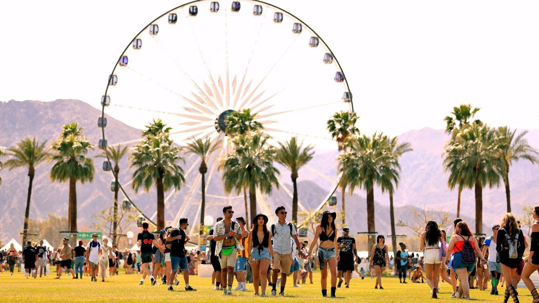 Coachella coronavirus