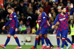 Réductions de salaires au foot européen: la FIFPro veut une entente négociée