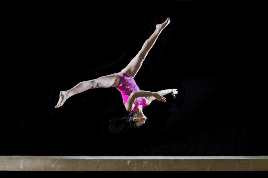 Maintenir la forme durant le confinement, le défi des athlètes olympiques