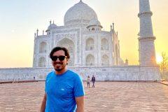 Coronavirus: des Canadiens coincés en Inde appellent Ottawa à l'aide