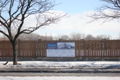 Adoption du projet domiciliaire Honoré-Beaugrand