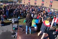Climat: deux élèves du secondaire suspendus pour avoir organisé un vote de grève