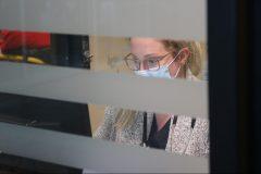 Coronavirus: au moins 40 cas confirmés à Saint-Laurent