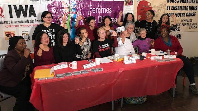 Une manifestation dimanche à Montréal pour «dénoncer la violence contre les femmes»