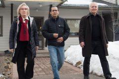 Les chefs héréditaires wet'suwet'en et des ministres s'entendent